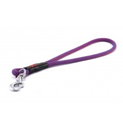 Pull tab leash Tamer blue/red