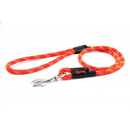 Classic leash Tamer red/yellow 8-50 Kg