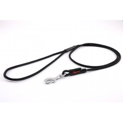Classic leash Tamer black mini