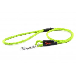 Classic leash Tamer green/yellow 4-20 Kg